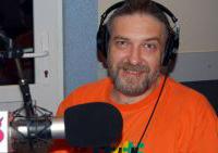 Психолог Алексей Капранов на радио 'Серебряный дождь'
