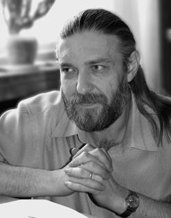Психолог Алексей Капранов